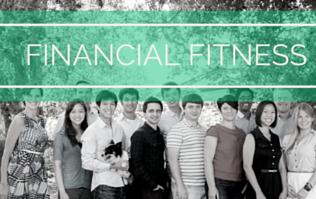 Financial Fitness - Upstart Personal Loans
