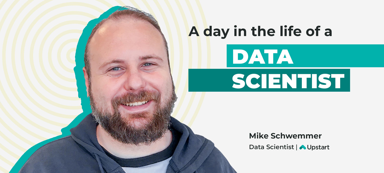Mike Schewemmer - Data Scientist - Upstart Personal Loans